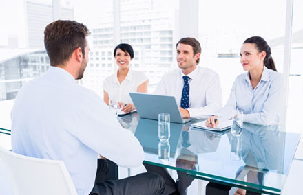 10 Interview Questions Usually Asked and How to Answer Them